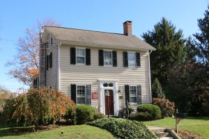 Annual Holiday House Tour @ East Amwell Township Building | East Amwell Township | New Jersey | United States