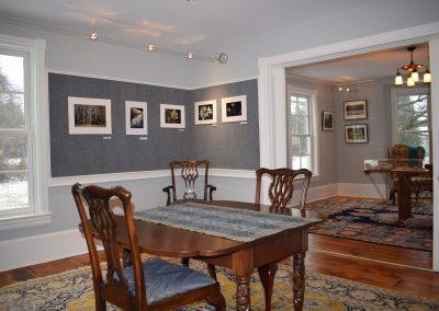 Rear Exhibit Room
